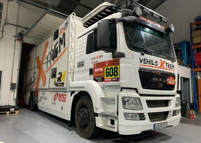 Rally Assitance Vehils Xtrem - 03