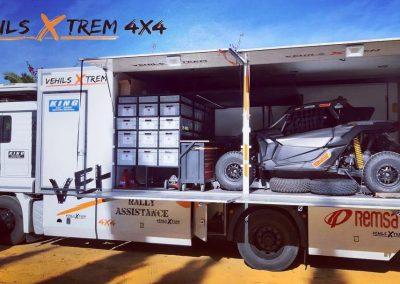 Rally Assitance Vehils Xtrem - 05